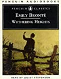 Bronte, Emily: Wuthering Heights (Penguin audiobooks)
