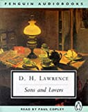 Lawrence, D. H.: Sons and Lovers (Classic, 20th-Century, Audio)
