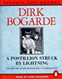 Bogarde, Dirk: UC THE POSTILLION STRUC K BY LIGHTNING (Penguin audiobooks)