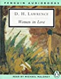 Lawrence, D. H.: Women in Love (Classic, 20th-Century, Audio)