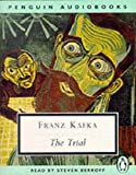 Kafka, Franz: The Trial (Penguin audiobooks)