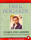 Bogarde, Dirk: Snakes and Ladders (Penguin audiobooks)