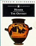 Homer: The Odyssey (Penguin audiobooks)
