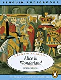 Carroll, Lewis: Alice in Wonderland (Classic, Children's, Audio)