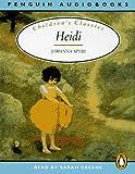Spyri, Johanna: Heidi (Classic, Children's, Audio)