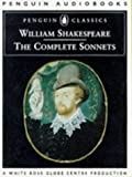 Shakespeare, William: The Complete Sonnets (Penguin Classics)
