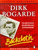 Bogarde, Dirk: UC BACKCLOTH (Penguin audiobooks)