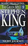 King, Stephen: Green Mile audio 5: The Night Journey: The Green Mile, part 5 (Vol 5)