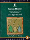 Heaney, Seamus: The Spirit Level: Poems