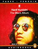 Kureishi, Hanif: Black Album (Audio, Faber)