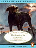 Doyle, Arthur Conan: UC THE HOUND OF THE BASKERVILLES (Classic, Children's, Audio)