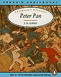 Barrie, J. M.: Peter Pan (Classic, Children's, Audio)