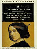 Brontë, Emily: The Bronte Collection