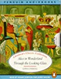Carroll, Lewis: UC CARROLL AUDIO BOXED SET (Classic, Children's, Audio)