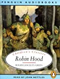 Green, Roger Lancelyn: Robin Hood (Classic, Children's, Audio)