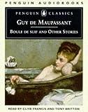 Maupassant, Guy de: Boule de Suif: Unabridged (Penguin Classics)