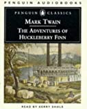 Twain, Mark: The Adventures of Huckleberry Finn (Classic, Audio)