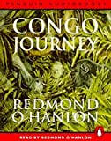 Ohanlon, Redmond: Congo Journey (Penguin audiobooks)