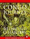Ohanlon, Redmond: Congo Journey (Penguin audiobooks)