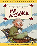 Carpenter, Humphrey: Mr. Majeika: Unabridged (Puffin audiobooks)