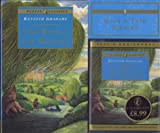 Grahame, Kenneth: The Wind in the Willows (Puffin audio book & tape packs)