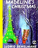 Bemelmans, Ludwig: Madeline's Christmas StoryTape (StoryTape, Puffin)