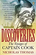 Discoveries: The Voyages of Captain Cook by…