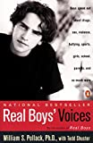 Pollack, William S.: Real Boys' Voices