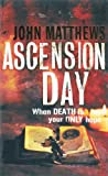 John Matthews: Ascension Day