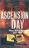 John Matthews: Ascension Day