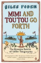 Mimi and Toutou's Big Adventure: The Bizarre…