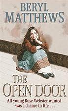 The Open Door by Beryl Matthews