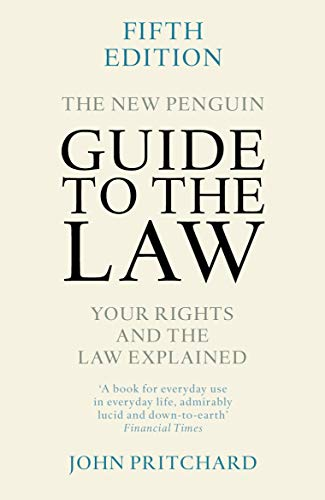new-penguin-guide-to-the-law-5e-new-penguin-guide-to-the-law-your-rights-the-law-explaine