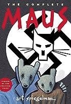 Maus: A Survivor's Tale by Art…