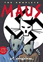 Maus: A Survivor's Tale by Art…
