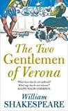 Shakespeare, William: The Two Gentlemen of Verona (Penguin Shakespeare)