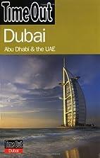 Time Out Dubai, Abu Dhabi & the UAE, 2nd ed.…