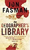 Jon Fasman: The Geographer's Library