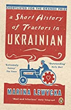 A Short History of Tractors in Ukrainian by…