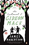 Robertson, James: The Testament of Gideon Mack