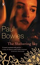 Sheltering Sky (Read Red) by Paul Bowles