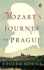 Mozart's journey to Prague by Eduard…
