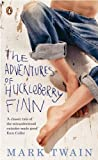 Twain, Mark: Adventures of Huckleberry Finn