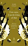 Twain, Mark: Can-Cans, Cats and Cities of Ash