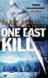 Eisler, Barry: One Last Kill