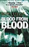 Eisler, Barry: Blood from Blood
