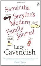 Samantha Smythe's Modern Family Journal…