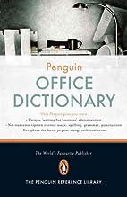 Penguin Office Dictionary by Robert Allen