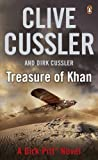 Cussler, Clive: Treasure of Khan