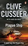 Cussler, Clive: Plague Ship